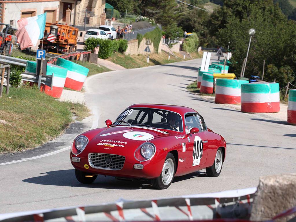 Sarnano-Sassotetto/ Trofeo Scarfiotti del 26/28 aprile: iscrizioni aperte