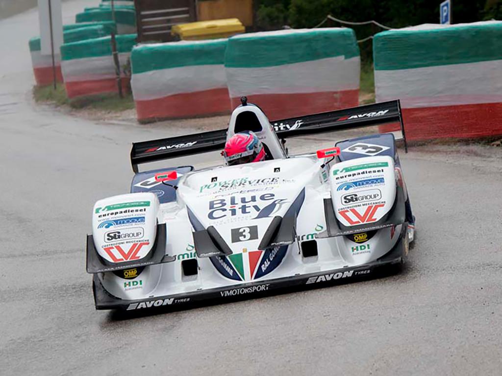 Trofeo Scarfiotti