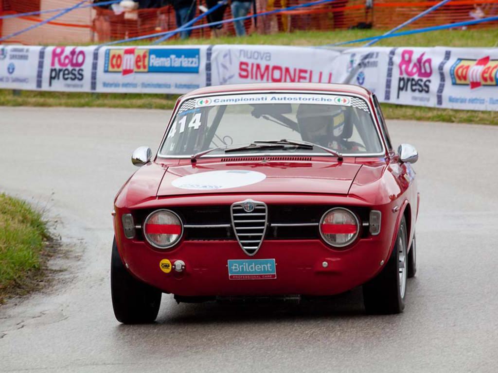 Trofeo Scafiotti / Sarnano-Sassotetto